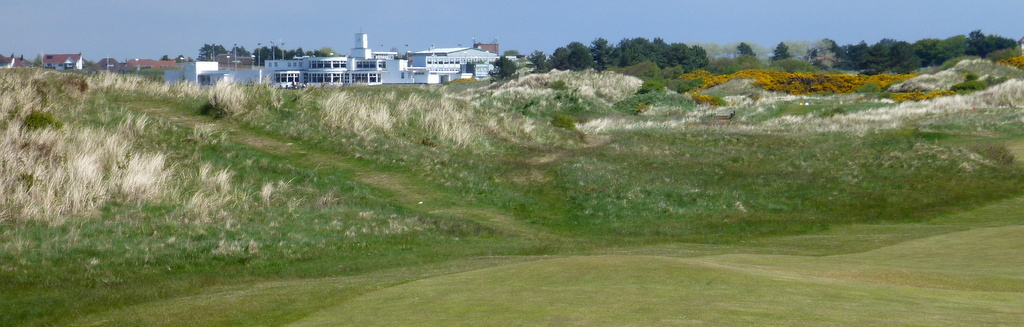 Royal Birkdale, May 19, 2013.