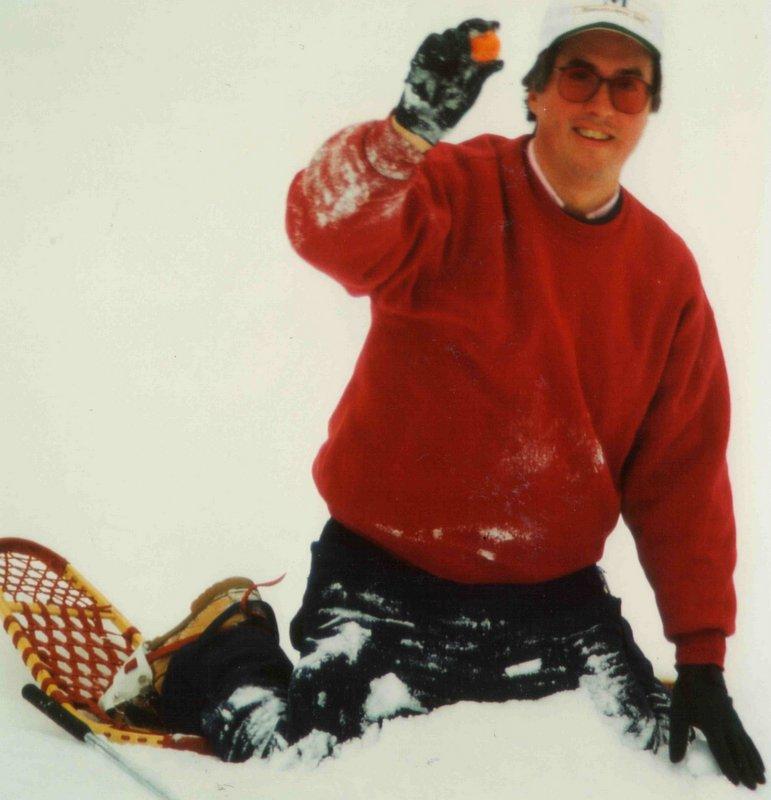 snow golf 2 1996