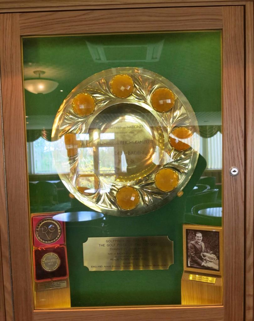 trophycase
