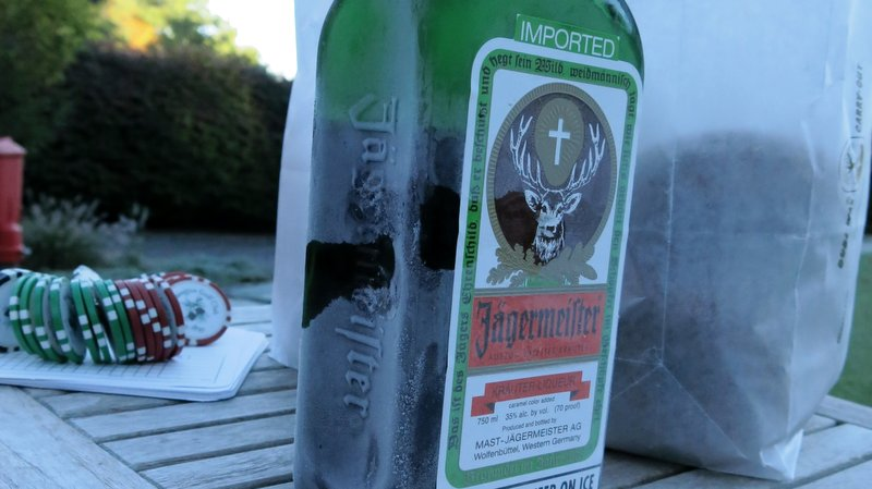 jagerfrost
