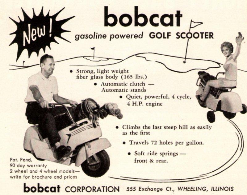 GDbobcat1958
