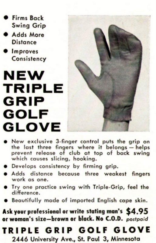 GDtripleglove1961