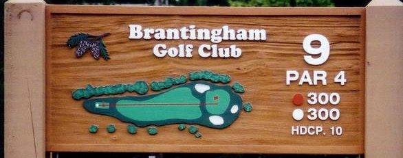 golfsignwood