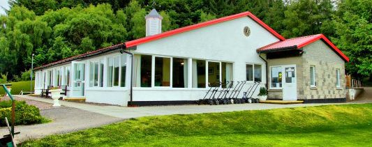 strathpeffer clubhouse