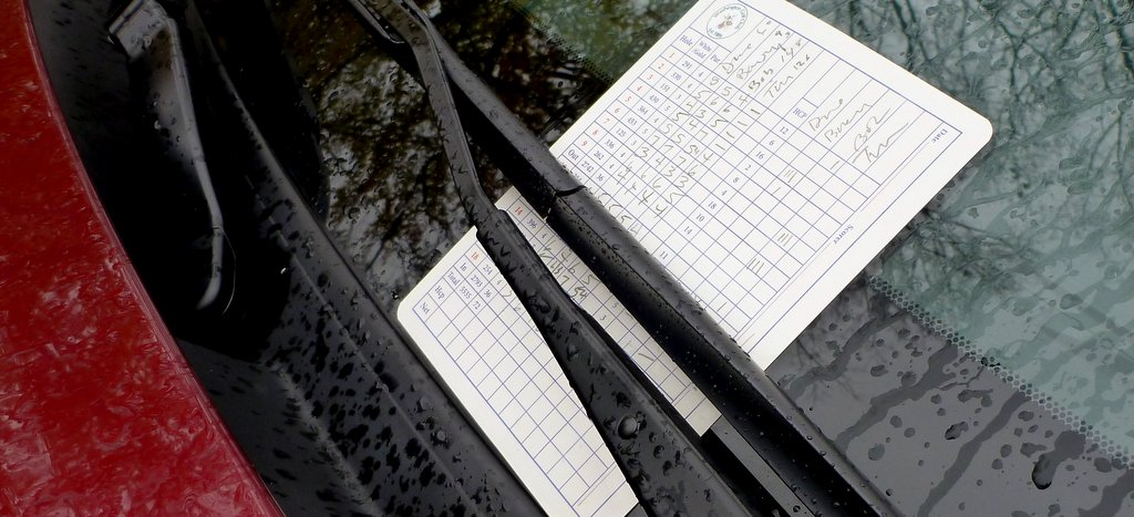 windshieldcard