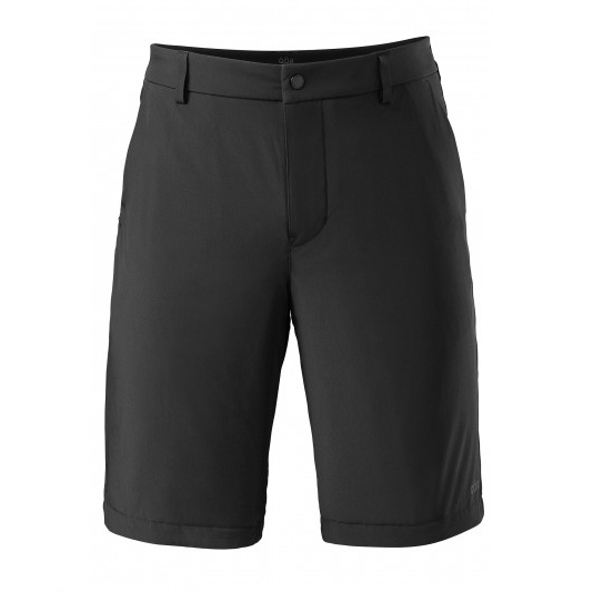 Qor Alpha Shorts